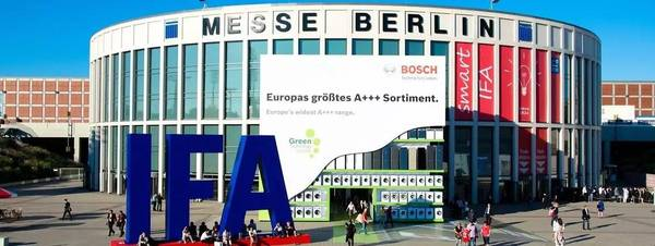 【一带一路天安行】 德国IFA工业创新之旅,现正招募中